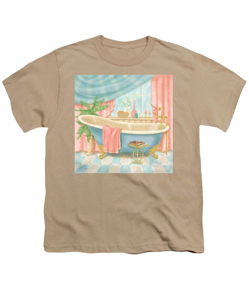 Pretty Bathrooms I Youth T-Shirt
