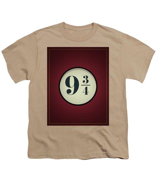 Print Youth T-Shirt