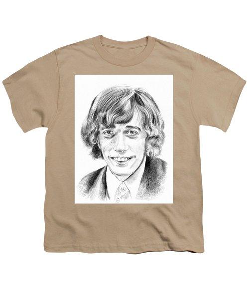 Robin Gibb Drawing Youth T-Shirt