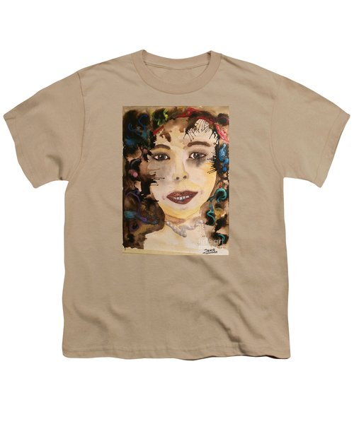 Rosie Youth T-Shirt