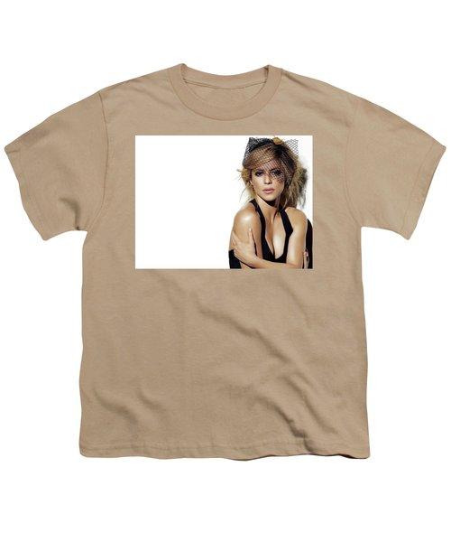 Shakira Isabel Mebarak Youth T-Shirt