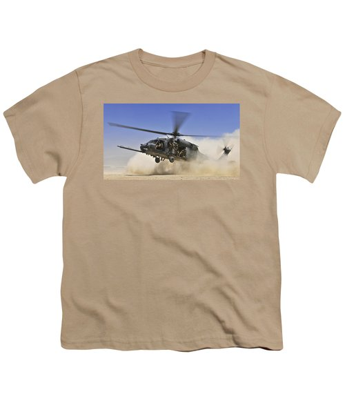 Sikorsky Hh-60 Pave Hawk Youth T-Shirt