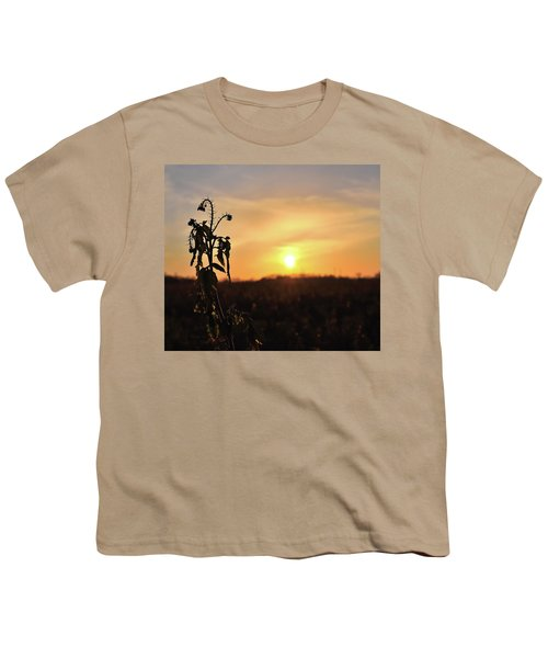 Sonnenuntergang Youth T-Shirt