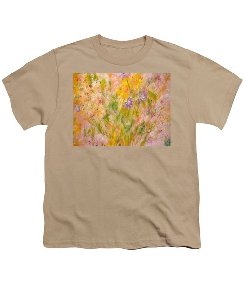 Spring Meadow Youth T-Shirt