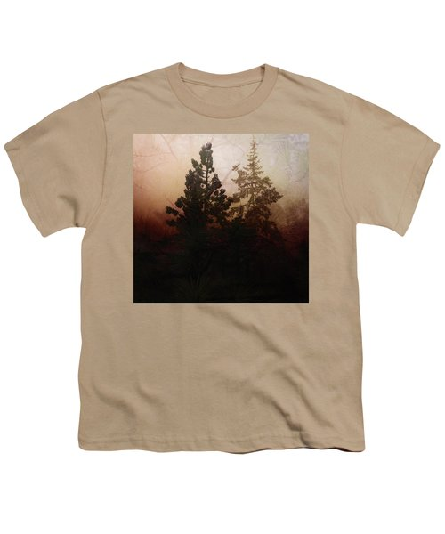 Tahoe Pines Youth T-Shirt