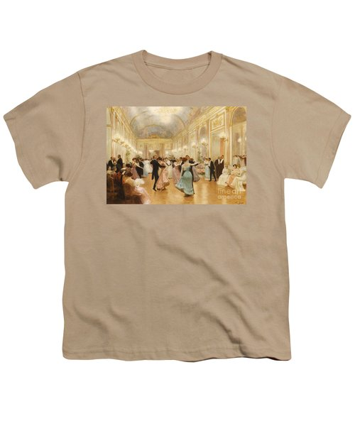 The Ball Youth T-Shirt