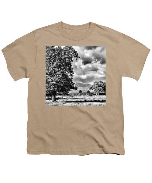 Old John Bradgate Park Youth T-Shirt