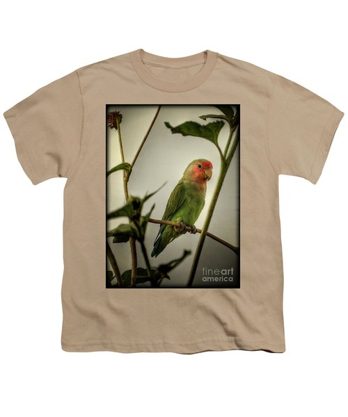 The Lovebird  Youth T-Shirt