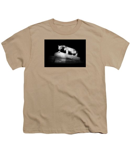 The Nittany Lion Of P S U Youth T-Shirt by Pixabay