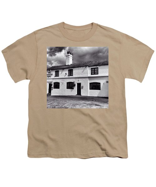 The Weavers Arms, Fillongley Youth T-Shirt
