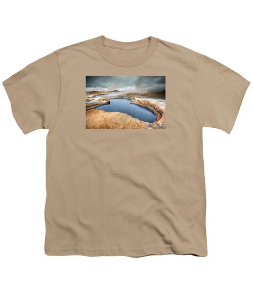 Thermal Activity Youth T-Shirt