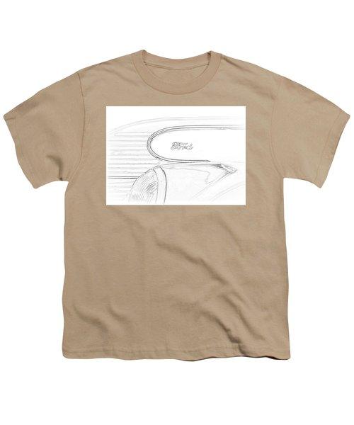Torpedo Ford Youth T-Shirt