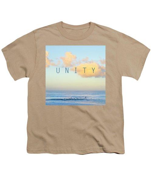 Unity. Youth T-Shirt
