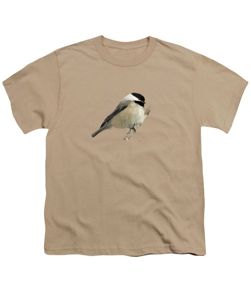 Willow Tit Youth T-Shirt