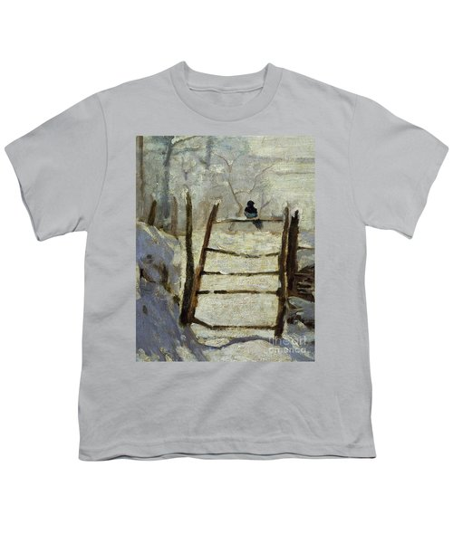 The Magpie Youth T-Shirt