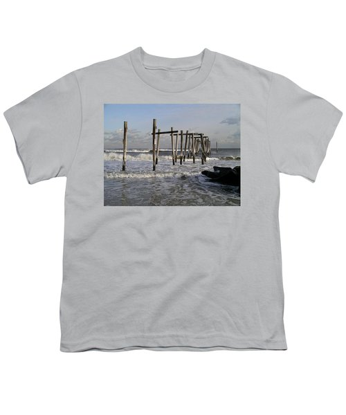 59th St. Pier Youth T-Shirt