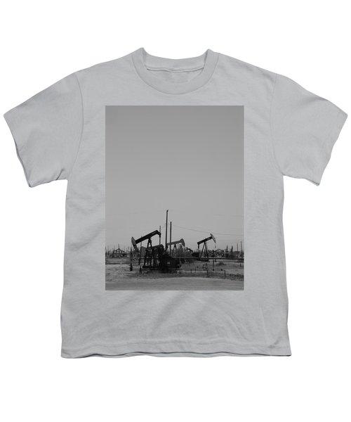 Black Gold Youth T-Shirt