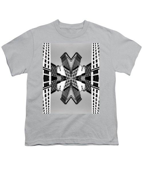 Flat Iron Youth T-Shirt