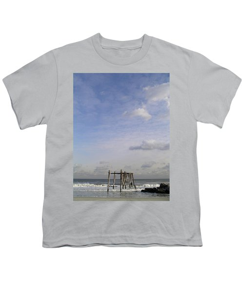 Pier Sky Youth T-Shirt