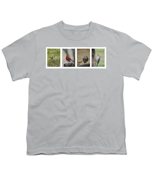 Backyard Bird Series Youth T-Shirt