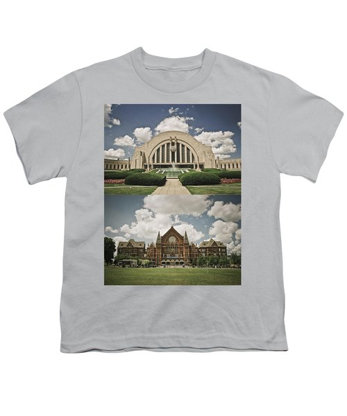 Cincinnati Icons Youth T-Shirt