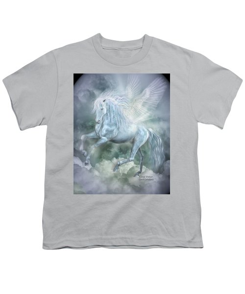Cloud Dancer Youth T-Shirt