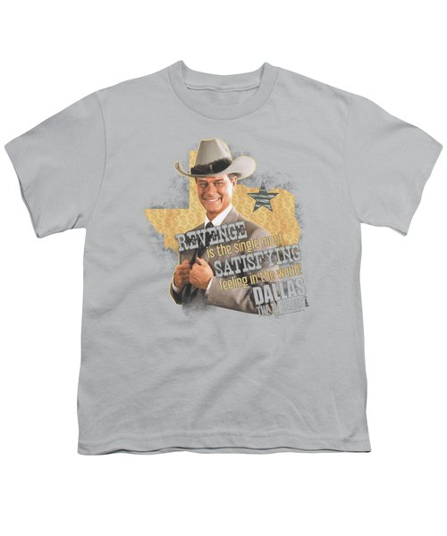 Dallas - Revenge Youth T-Shirt