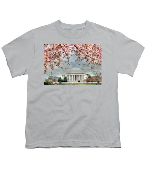 Jefferson Blossoms Youth T-Shirt