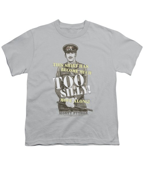 Monty Python - Too Silly Youth T-Shirt