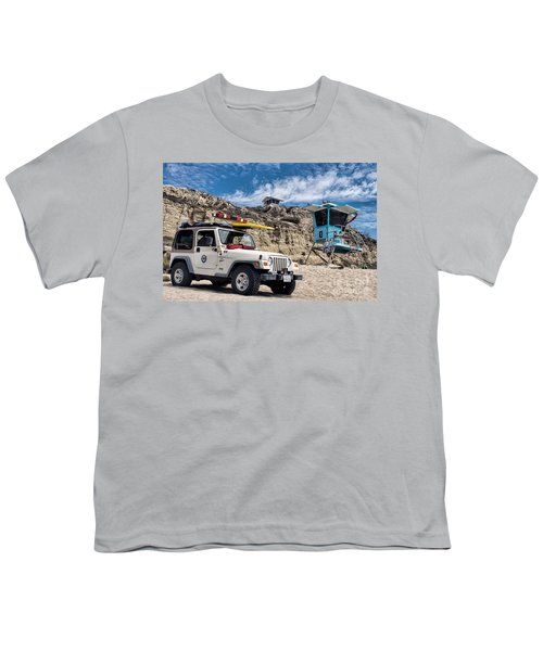 On Duty Youth T-Shirt