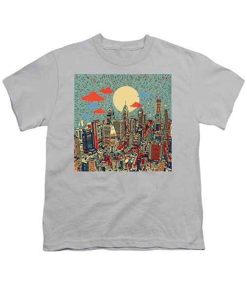 Philadelphia Dream 2 Youth T-Shirt