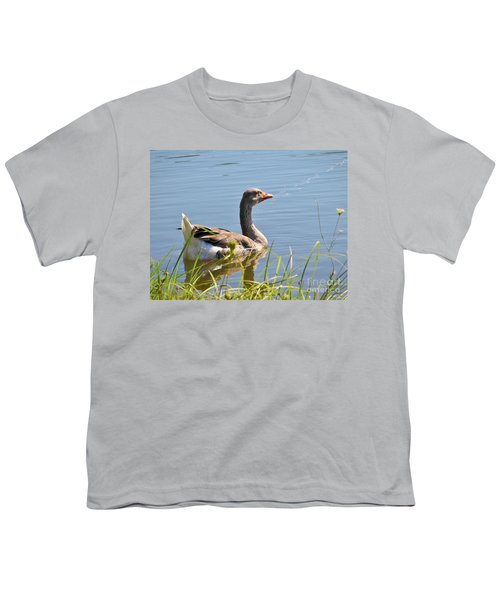 Pondering Youth T-Shirt