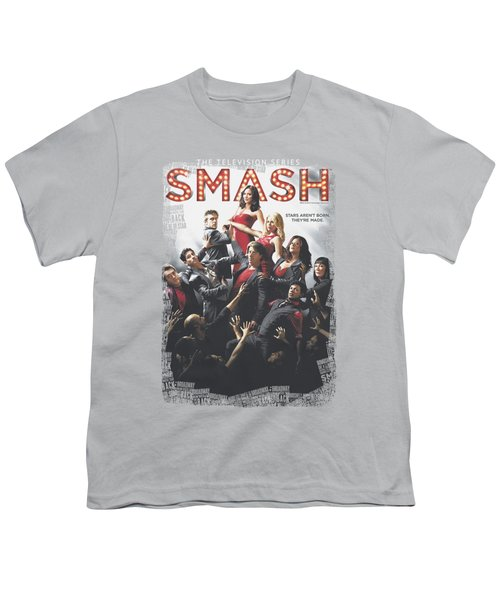 Smash - To The Top Youth T-Shirt