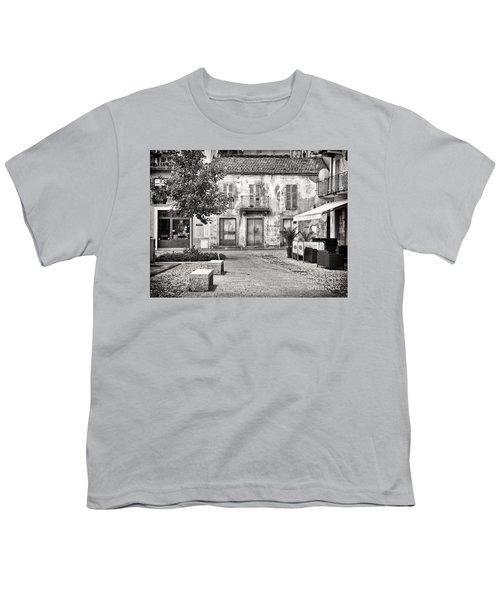 Little Italian Corner Youth T-Shirt