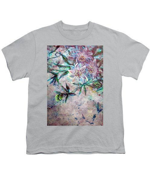 Silver Passions Youth T-Shirt