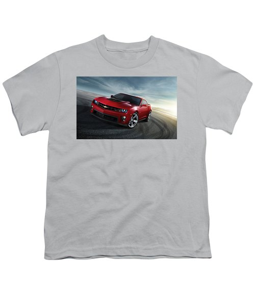 Chevrolet Youth T-Shirt