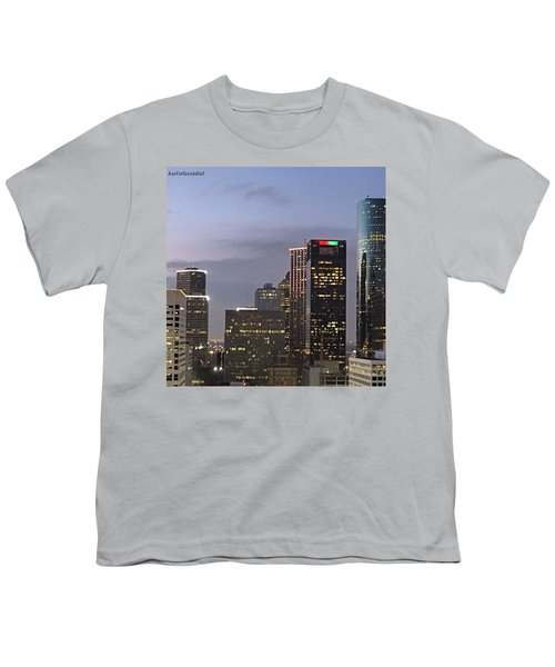 #flashbackfriday - The View Of Youth T-Shirt