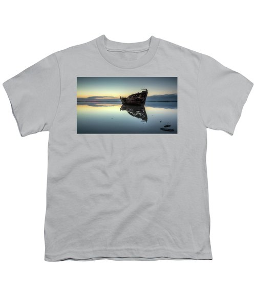 Motueka Sunrise 1 Youth T-Shirt