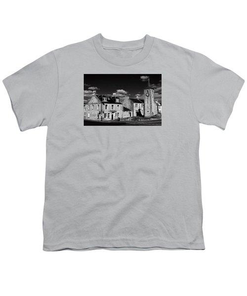 Clackmannan Youth T-Shirt