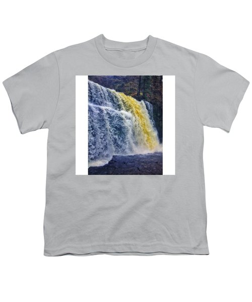 Brecon Beacons Youth T-Shirt