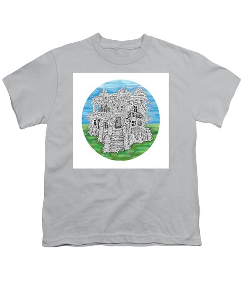 House Of Secrets Youth T-Shirt