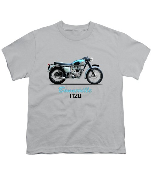 Triumph Bonneville Youth T-Shirt