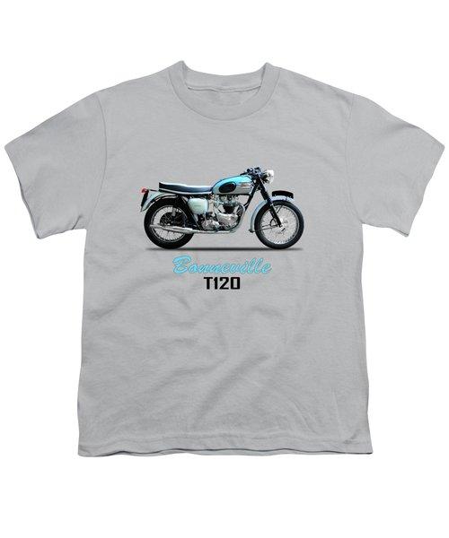 Triumph Bonneville Youth T-Shirt