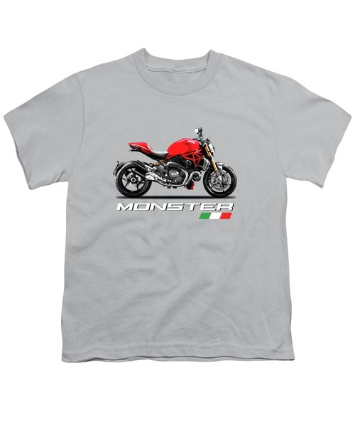 Ducati Monster Youth T-Shirt