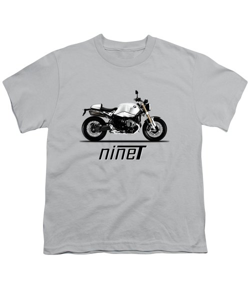 The R Nine T Youth T-Shirt