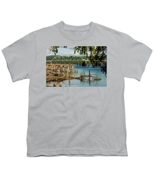 Bandon Drawbridge Youth T-Shirt