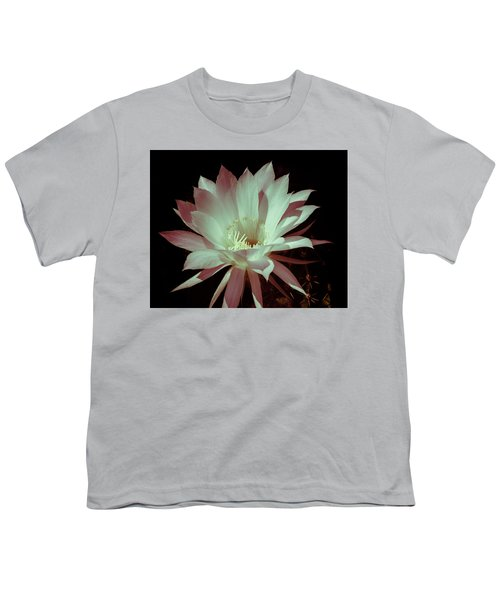 Cactus Flower Youth T-Shirt
