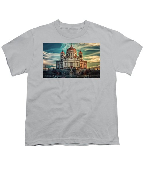 Cathedral Of Christ The Saviour Youth T-Shirt