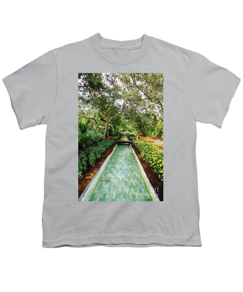 Cerulean Park Youth T-Shirt