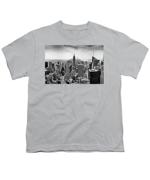Classic New York  Youth T-Shirt